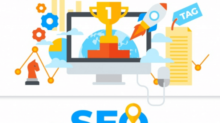 What is SEO in Marketing?